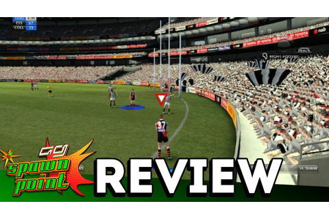 AFL Live | Game Review - YouTube