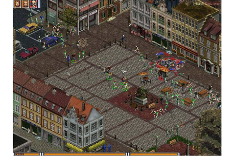 Hooligans: Storm over Europe - screenshots gallery ...
