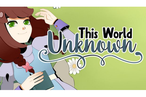 This World Unknown Free Download « IGGGAMES