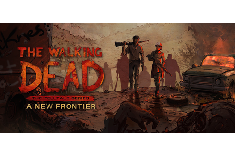 The Walking Dead: New Frontier – Jinx's Steam Grid View Images