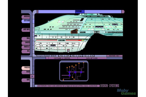Star Trek Starship Creator Warp Ii Download Free - clevlaf