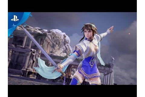 SOULCALIBUR™ VI Game | PS4 - PlayStation