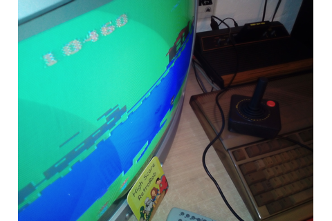 Bobby Is Going Home (Atari 2600 Novice/B) high score by ...