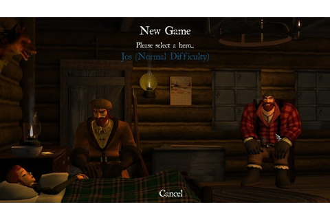 Download Game Directly 2013: Sang Froid Tales of ...