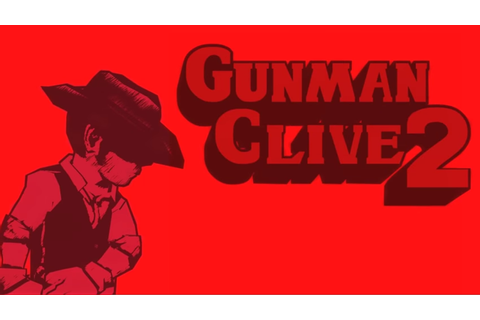 Pattern / Gunman Clive 2 full :: COLOURlovers