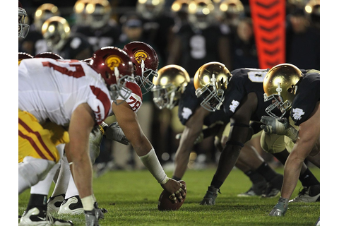 9 College Football Rivalry Games Worth the Trip - Photos ...