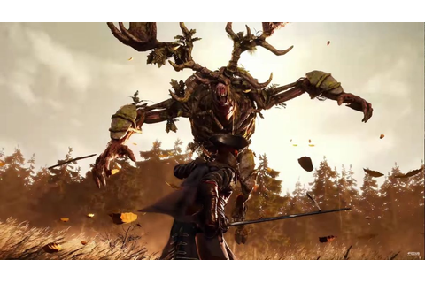 Greedfall teaser reveals a Baroque-inspired RPG about the ...