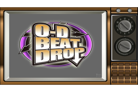 0-D Beat Drop, xbox 360 live arcade game [my test] - YouTube