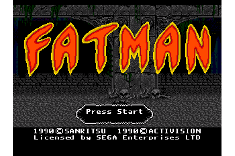 Download Tongue of the Fatman - My Abandonware