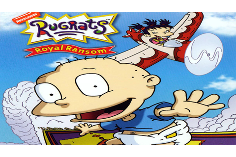 Rugrats: Royal Ransom Walkthrough - Part 1/33: Opening ...