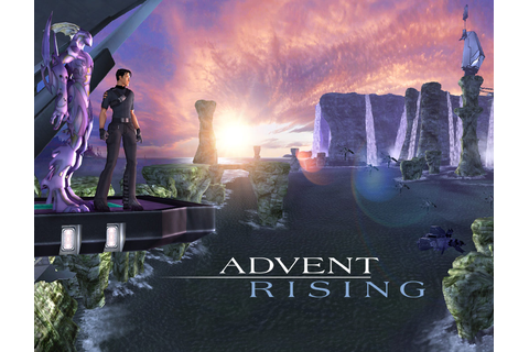 Advent Rising (Video Game) - TV Tropes