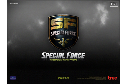 Special Force : Online Games Review Directory
