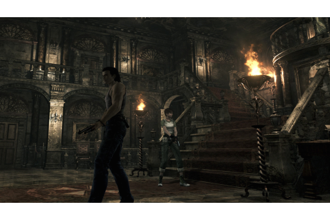 Resident Evil 0 HD Is A Welcome Reminder Of The Series' Roots