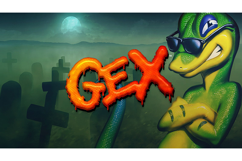 GEX Free PC Game Archives - Free GoG PC Games