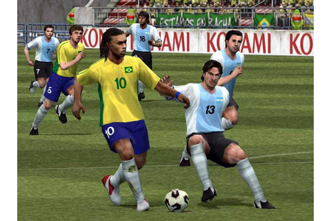 ultigamerz: Pro Evolution Soccer 5 PC Full Game Download