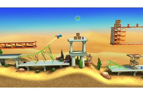 Bridge Constructor Stunts [Steam CD Key] for PC, Mac and ...