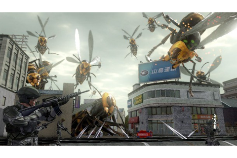 Earth Defense Force 2025 Review – A Successful Infestation ...
