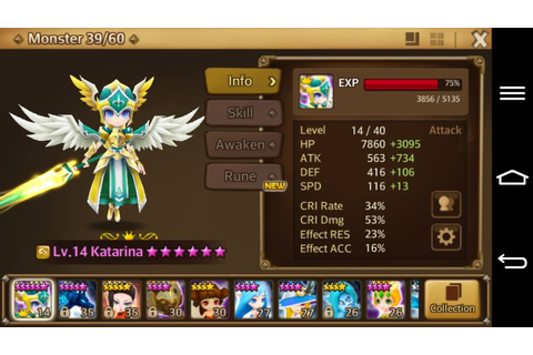 Summoners War | OnRPG