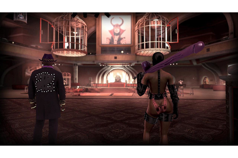 Saints Row IV Game of the Century Edition [Steam CD Key ...