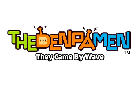 The Denpa Men: They Came by Wave Details - LaunchBox Games ...
