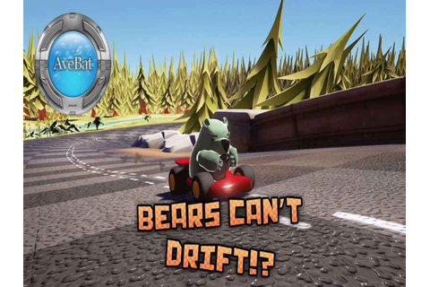 Bears Can't Drift Game Download Free For PC Full Version ...