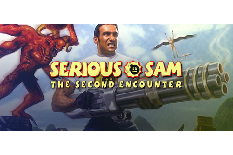 Serious Sam - Download