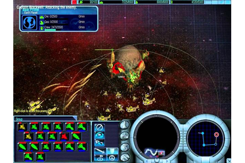 Conquest: Frontier Wars download PC