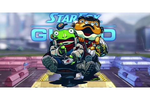 Star Fox Guard Review - Five Nights At Slippy's
