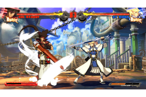 Guilty Gear Xrd - SIGN: Sincerely Outrageous :: Games :: Paste