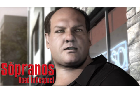 The Sopranos: Road to Respect Gameplay - YouTube