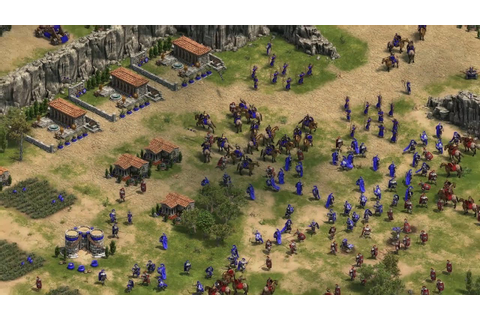 Age of Empires 4 Release Date, Gameplay, Trailers, Story ...