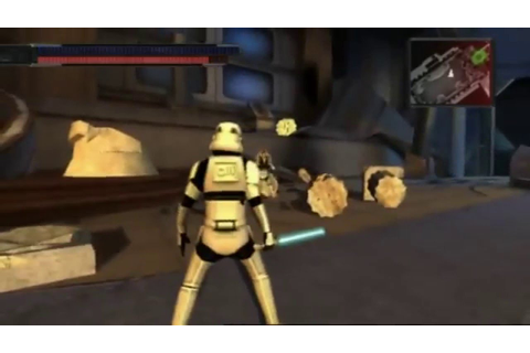 Star Wars: The Force Unleashed 1 Costumes [PS2] | Too Much ...