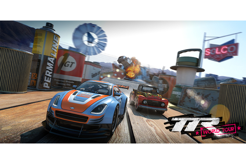 Table Top Racing: World Tour - Full Version Game Download ...