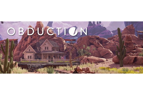 Obduction Game Guide | gamepressure.com