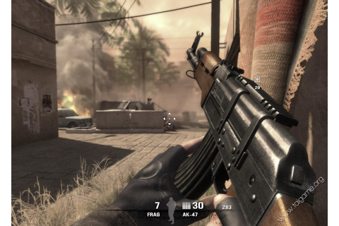 Soldier of Fortune: Payback - Download Free Full Games ...