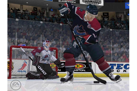 NHL 06 Download Free Full Game | Speed-New