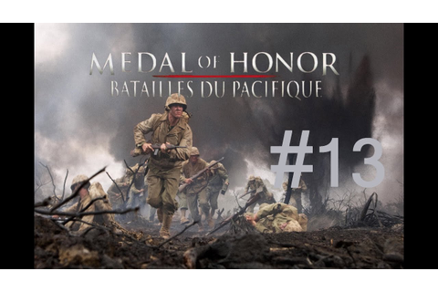 [FR] Medal of Honor - Bataille du Pacifique - Atoll de ...