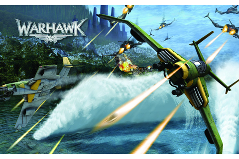 Wallpapers: Warhawk - PS3 (4 of 6)