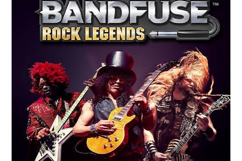 Bandfuse: Rock Legends pre-thoughts - Impulse Gamer