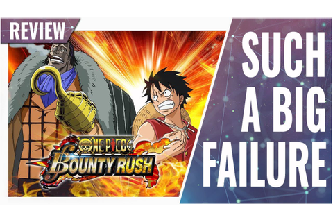 One Piece: Bounty Rush - You call this a game? - Mobirum ...