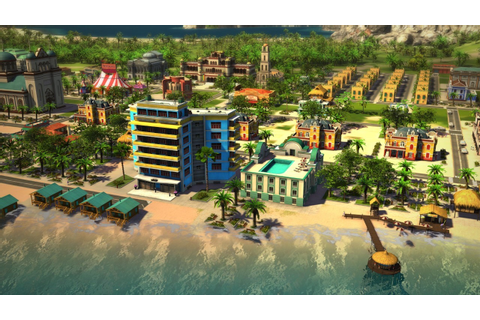 Tropico 5 » FREE DOWNLOAD | CRACKED-GAMES.ORG