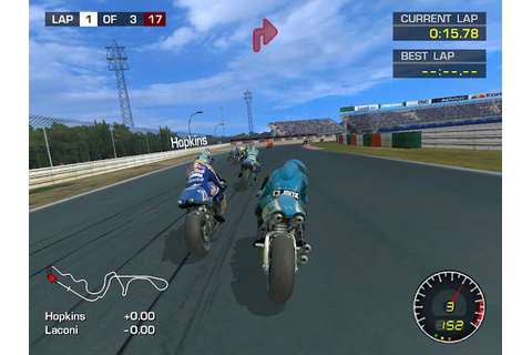 Dendy53 Blogsite ! : MotoGP 2002 PC GAMES (Motogp2 PC)