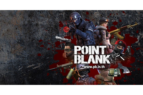 Download Point Blank Offline Games | Free Download Games