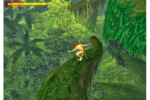 Disney Tarzan Game Download For PC - Download Free PC ...
