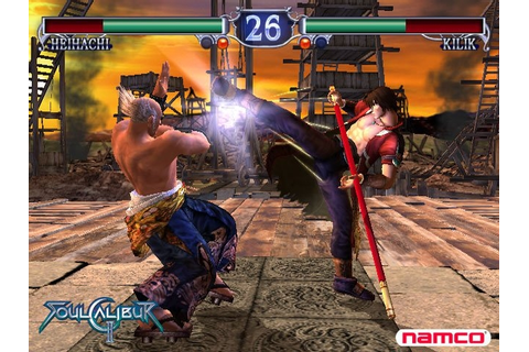 The 10 Best Fighting Video Games of All Time