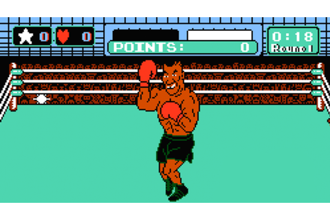 16 Hard-Hitting Facts About 'Mike Tyson's Punch-Out ...