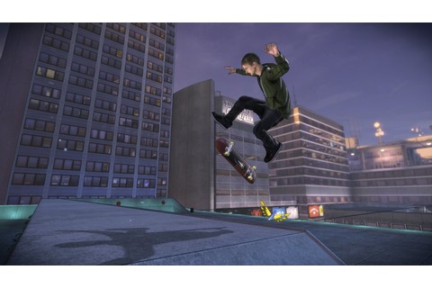 Gamescom 2015: Sorry, Tony Hawk's Pro Skater 5 Still Looks ...