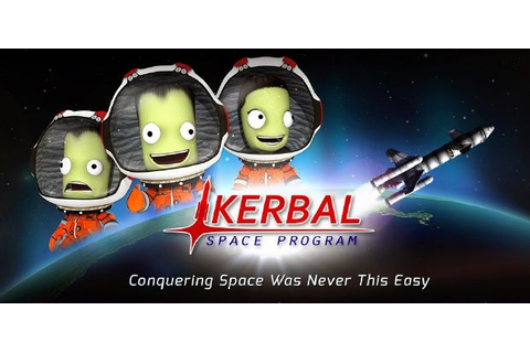 Kerbal Space Program Free Download (v1.4.4 & DLC) « IGGGAMES