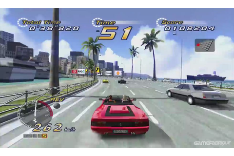 Outrun 2 Download Game | GameFabrique