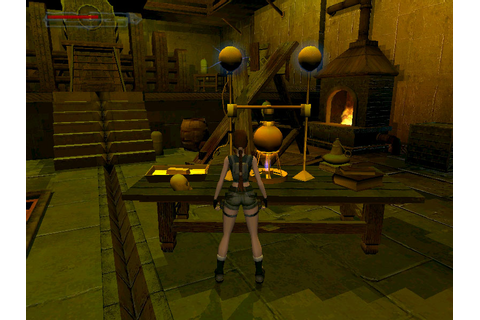 Tomb Raider | Culture Games - News, culture et ...